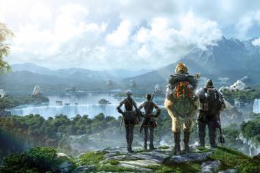 Final Fantasy XIV עוד יכול להגיע לסוויץ' ול-Xbox One