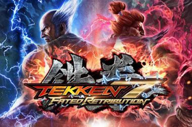 ביקורת - Tekken 7