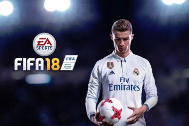 FIFA 18: פרטים חדשים נחשפו במסיבת העיתונאים של EA