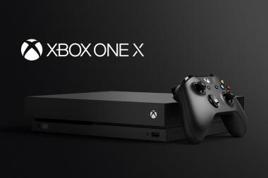Xbox One X - כל הפרטים שידועים לנו עד עכשיו