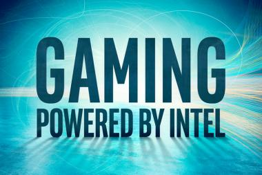 E3 2017: סיכום ההכרזות של Intel מאירוע PC Gaming