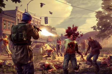 State of Decay 2 נחשף ומציג את עולמו המוצף בזומבים