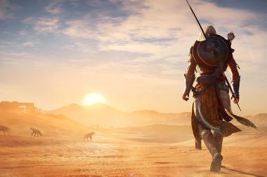 Assassin's Creed: Origins לא יכלול מצב מולטיפלייר