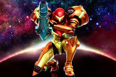 נינטנדו הכריזה על שני משחקים חדשים בסדרת Metroid