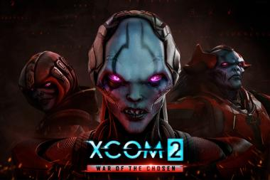 XCOM 2: War of the Chosen נחשף באירוע PC Gaming