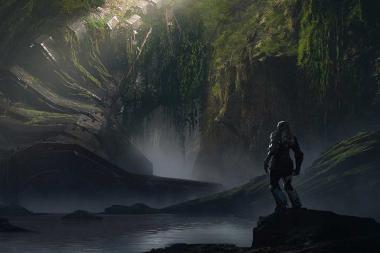 התסריטאי של המשחקים Mass Effect 1 ו-Mass Effect 2 עובד על Anthem