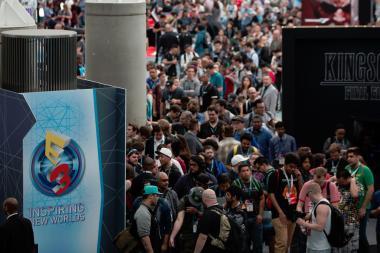 17 מיליון אנשים, 41 מיליון לייקים וכנס E3 אחד