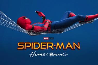 """מסתמן: """"ספיידרמן: השיבה הביתה"""" הוא הראשון בטרילוגיה"""