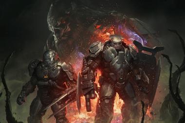 Halo Wars 2 מקבל חבילת הרחבה