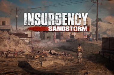 צפו בטריילר החשיפה של Insurgency: Sandstorm