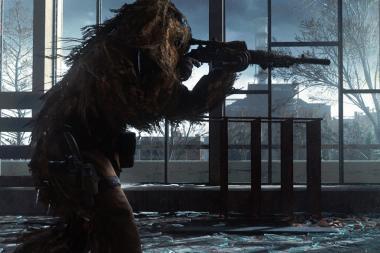 סופית: Call of Duty: Modern Warfare Remastered מגיע למדפים