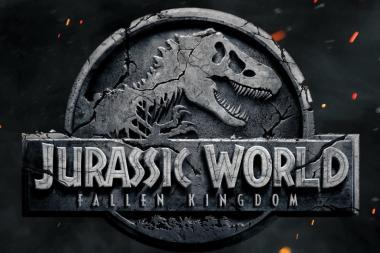 """""""עולם היורה 2"""" נחשף: קבלו הצצה לפוסטר הראשון"""
