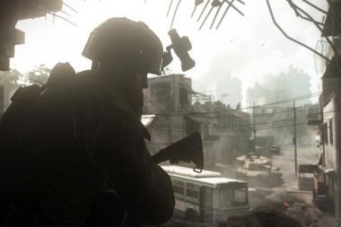 רשמי: Call of Duty: Modern Warfare Remastered מגיע למדפים