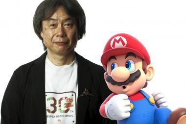 שיגרו מיאמוטו לא היה רוצה לחדש משחקי מריו ישנים