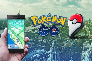 הרווח של Pokemon Go מגיע ל-1.2 מיליארד דולר