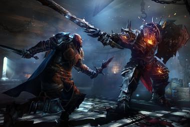 הצוות שאחראי על Lords of the Fallen 2 מצטמצם