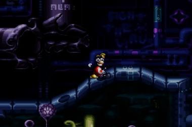 במיוחד לחובבי הנוסטלגיה: שחקו באבטיפוס של Rayman