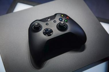 בנצ'מרק חדש על ה-Xbox One X ב-4K