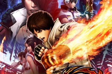 ביקורת - King of Fighters XIV