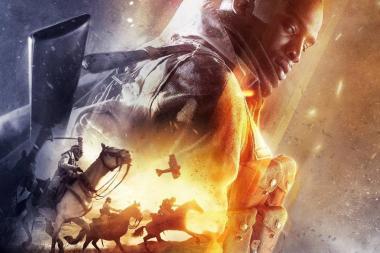 Battlefield 1 ו-Titanfall 2 מגיעים ל-EA Access ול-Origins Access