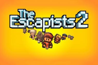 המשחק The Escapists 2 מקבל תאריך השקה רשמי