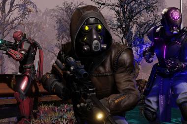 סרטון משחקיות של XCOM 2: War of the Chosen מציג לנו את אחת המשימות