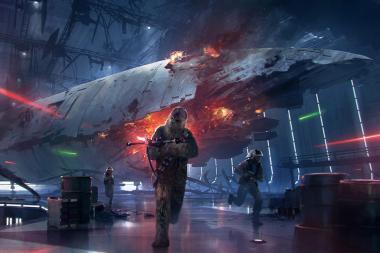 טריילר חדש של Star Wars Battlefront 2 מעניק הצצה למצב הקמפיין