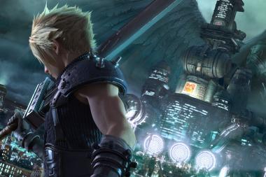שחקנים הצליחו לסיים את Final Fantasy VII בפחות מ-8 שעות