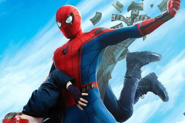 Spider-Man: Homecoming יקבל סרט המשך