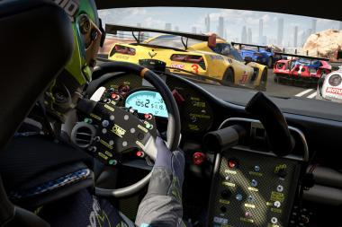 167 המכוניות הראשונות שיופיעו במשחק המרוצים Forza Motorsport 7