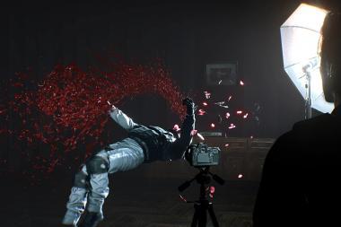 צפו בטריילר החדש למשחק האימה The Evil Within 2