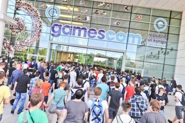 EA מכינה הפתעות לקראת כנס Gamescom 2017