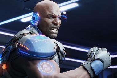 Crackdown 3 מקבל סרטוני משחקיות שמלאים בהרס בלתי נפסק