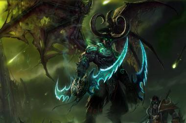 שרת World of Warcraft נסגר על ידי בליזארד 5 שעות בלבד לאחר השקתו