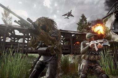 Call of Duty: MW Remastered זמין ב-Steam, אך לא מתקבל בברכה