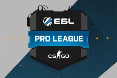 ESL מכריזה על Pro League Season 6