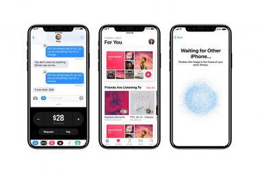 הדלפה: העיצוב של האייפון 8 ופרטים נוספים