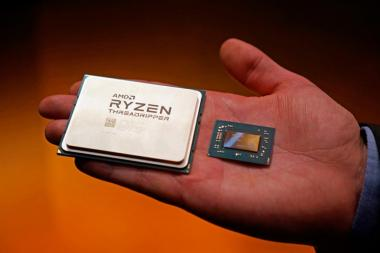 AMD Threadripper - נחשפו לוחות אם חדשים ותאריכי השקה
