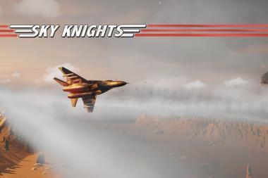 Sky Knights - רשמים מ-Early Access