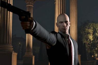 תוכן חדש למשחק Hitman הוכרז על ידי IO Interactive