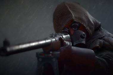 DICE מכריזה על מערכת Specializations חדשה ל-Battlefield 1