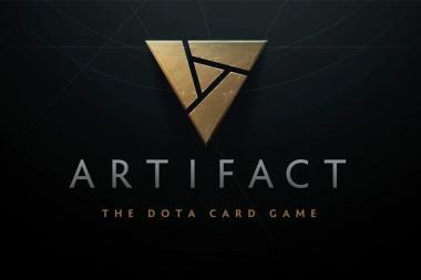 Valve הכריזה על Artifact, משחק קלפים חדש שיבוסס על Dota 2