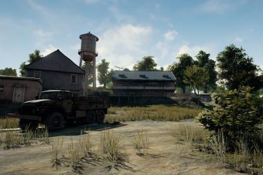 סטרימר ב-Twitch ניצל תקלה ב-Battlegrounds לטובתו והורחק