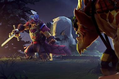 Valve חושפת 2 דמויות חדשות ב-Dota 2