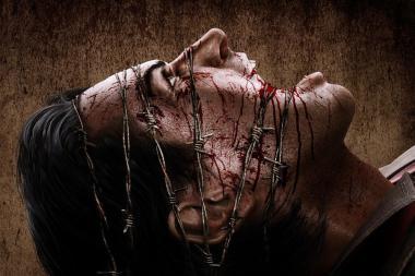 The Evil Within 2: נחשפו תמונות Artwork חדשות של הנבל במשחק