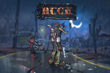 BUCK - רשמים מ-Early Access