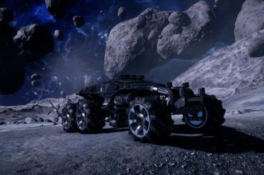 Bioware: מצב הסינגל-פלייר של Mass Effect Andromeda לא יעודכן יותר