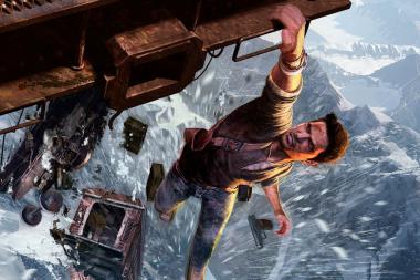 נחשפו פרטים חדשים על הסרט של Uncharted