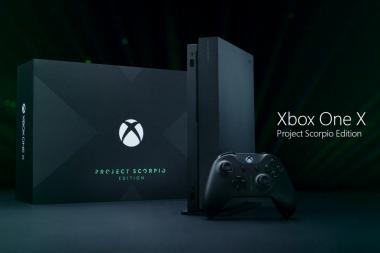 Gamescom: קונסולות ה-Xbox One X וה-Xbox One S זוכות לבאנדלים חדשים