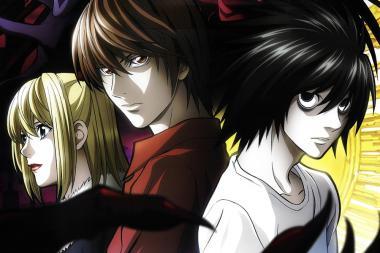 """לקראת """"מחברת המוות"""" של נטפליקס: איך כבשה Death Note את העולם?"""